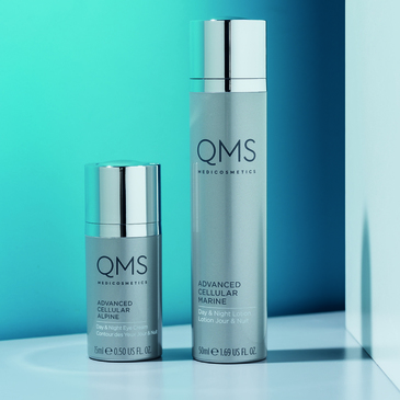 Advanced Ion Equalizing System.2- Step night routine. €295