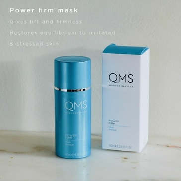 Power Firm Mask. €84